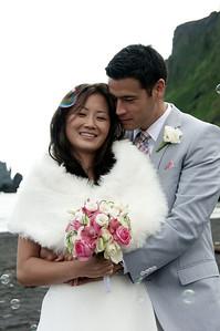 Nick and Asia Wedding