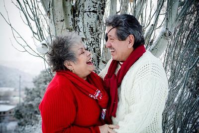 42th Wedding Anniversary