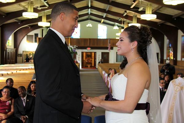 Mr. & Mrs Rodriguez