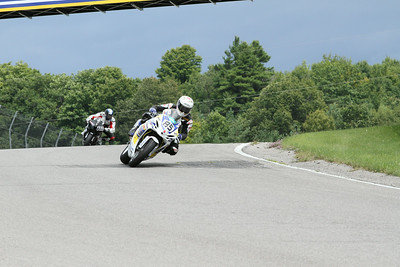 Canadian Tire Motorsport Park 2014