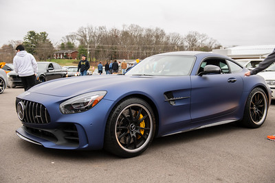 Cars and Coffee EAG - Mar 2019
