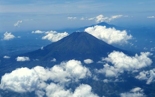 Yogyakarta and Central Java