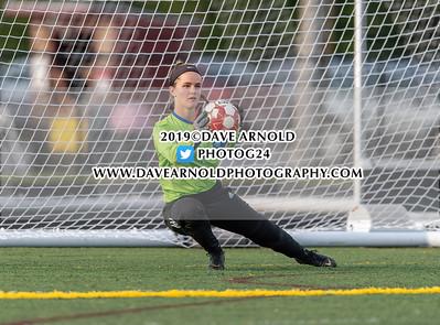 9/5/2019 - Girls Varsity Soccer - Kennebunk vs Scarborough