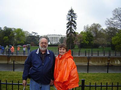 DC Trip (Dad)