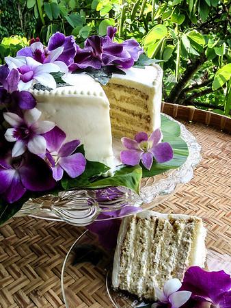 Lilikoi Cake/Zento Shot