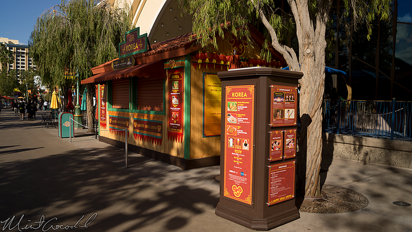 Disneyland Resort, Disney California Adventure, Paradise Pier, Paradise, Pier, Lunar, New, Year, Lunar New Year