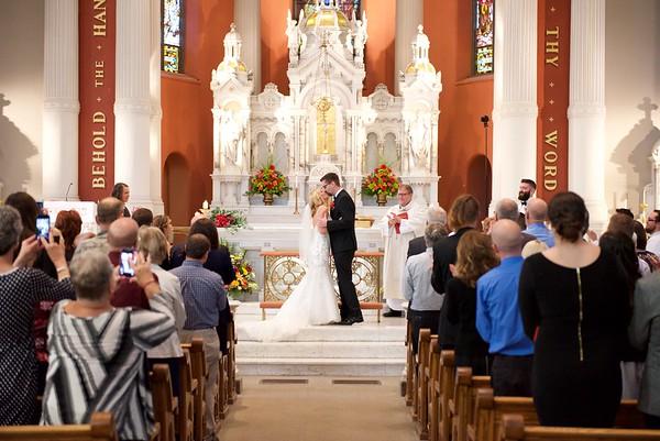 Lydia & Abram - Ceremony