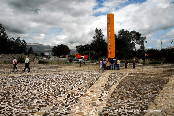 QUITSATO, ECUADOR