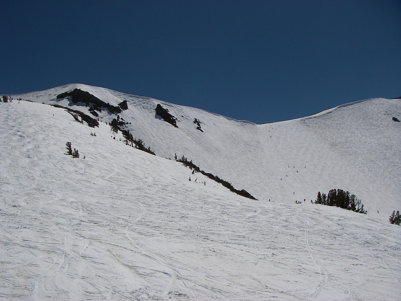 One of the nation's longest ski seasons (November to June) and most dependable snow depths (10 to 15 feet of natural snowpack).