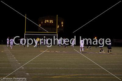 2011-09-15 JFK Soccer Boys Varsity @ Burnsville