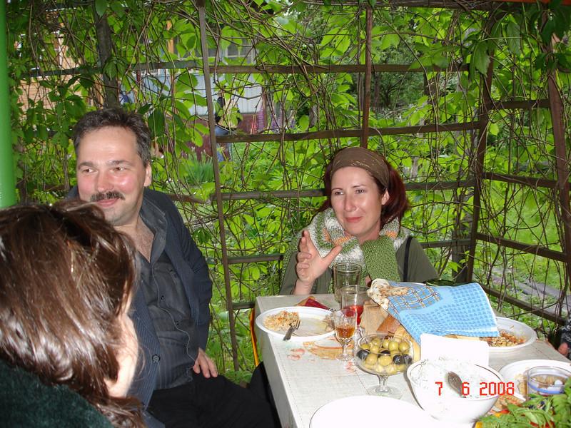 2008-06-07 ДР Князевых на даче с Тительман 08.JPG