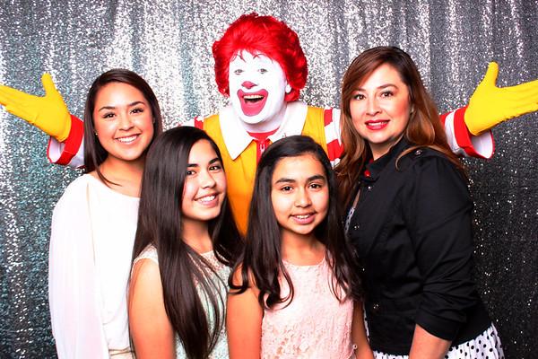 Ronald McDonald House-HACER