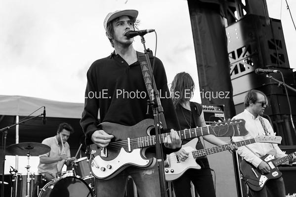 Broncho | Riot Fest | Downsview Park