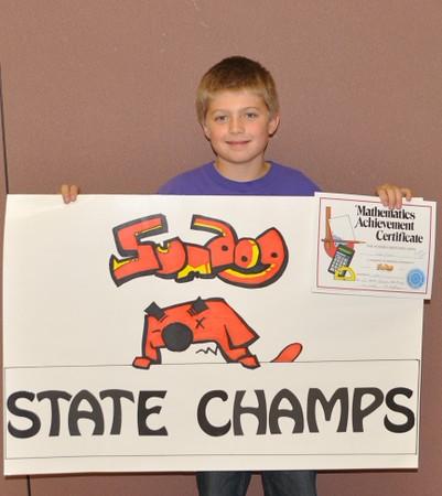 20111222 Sleepy Eye Elem. Sum Dog State Champs