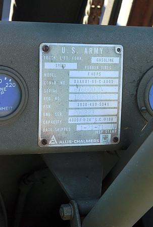 2016-01-30 25th AZ Military Vehicle Show