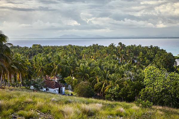Haiti - Ile A Vache