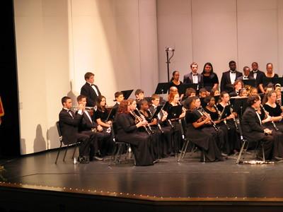 FL Band Assoc. 2008