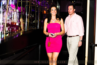 db & Elevate's 6th Annual Pink Party