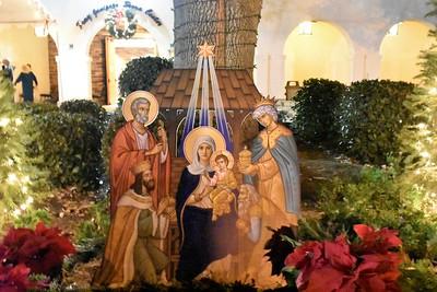 12-24-2020 Christmas Eve Mass 7:00 p.m.