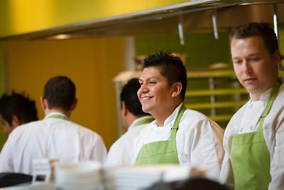 Staff (Newport True Food Kitchen)