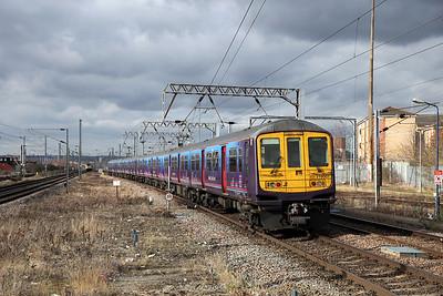 Thameslink & St Pancras