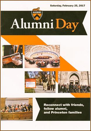 Alumni Day 2017
