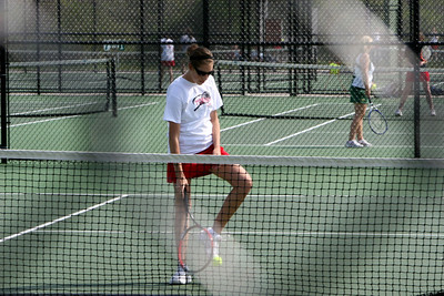 Girls Tennis - 2007-2008 - 5/5/2008 Muskegon Catholic Central