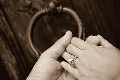 Sheila & Raymond_Engagement / Wedding