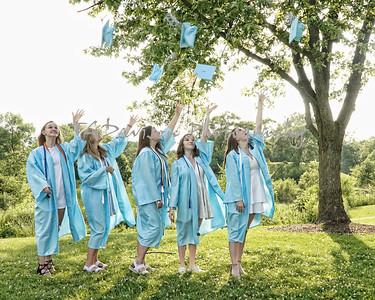 HIgh School Graduation Pics 6/28/2020