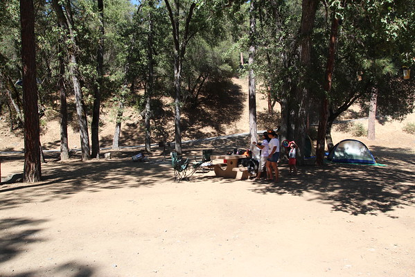 LT Camping 2012