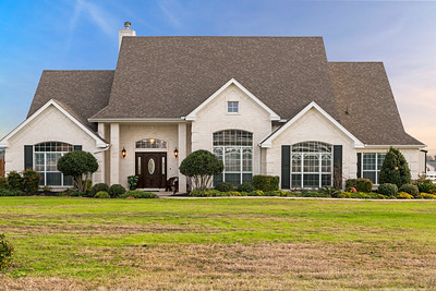 Real Estate Photography - 33100 Equestrian Way, Georgetown, Texas