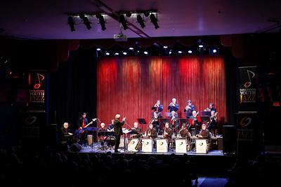 Saskatoon Jazz Orchestra Plays Steely Dan (May 2019)