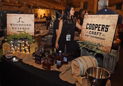 Bourbon & Bacon Fest 2018