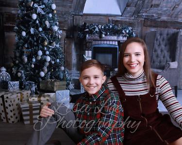Nicholas and Isabella