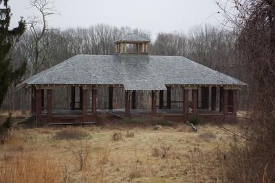 Pavilion/Bandstand