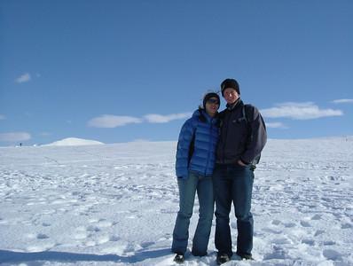 20060416 - Oslo and Tromso
