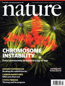 """""""Nature"""" Magazine"""
