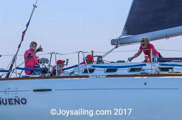 CRA Ullman Sails Halloween Regatta