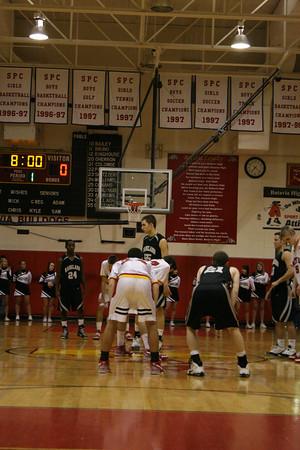 Boys basketball @ Batavia