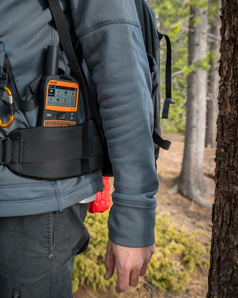 Product Photography | Spot X GPS Device April 2020