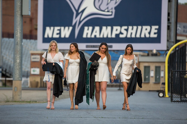 2021-5-19 UNH Graduates 2021-Emma and Friends