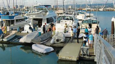 Encinal Cruise 2013