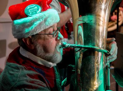 Tuba Christmas Conn 2014