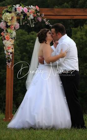 Josh and Kayla