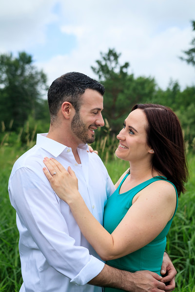 Engagement - Kristin & Nick