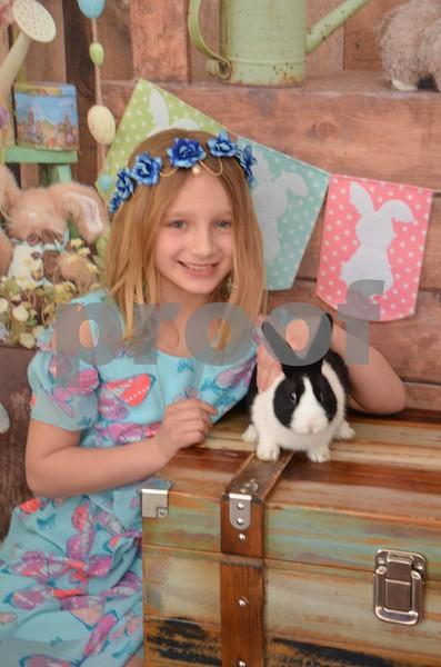 Easter Pics Taken on 4/3/19
