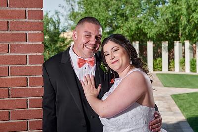 2021-05-02 Gabrielle & Joshua