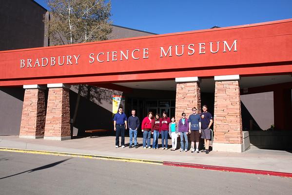 Physics Trip - 2012  to New Mexico