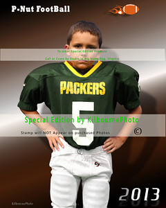 Packers Special Edition