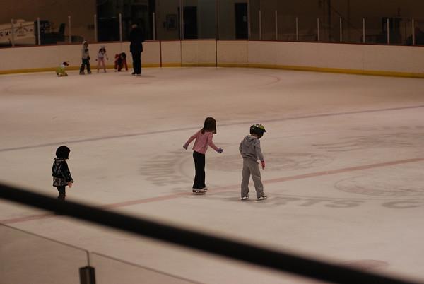 2010 Ice Skating